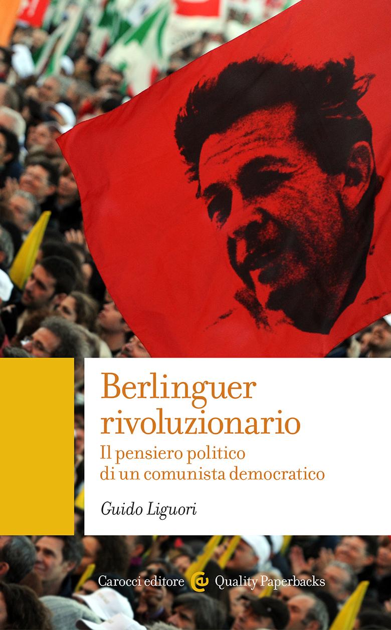 Berlinguer rivoluzionario I cop