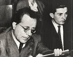 Togliatti e Berlinguer